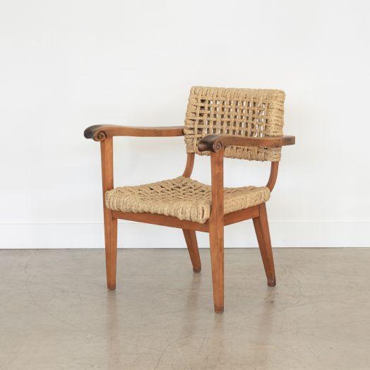 Adrien Audoux & Frida Minet Lounge Chair - ON HOLD