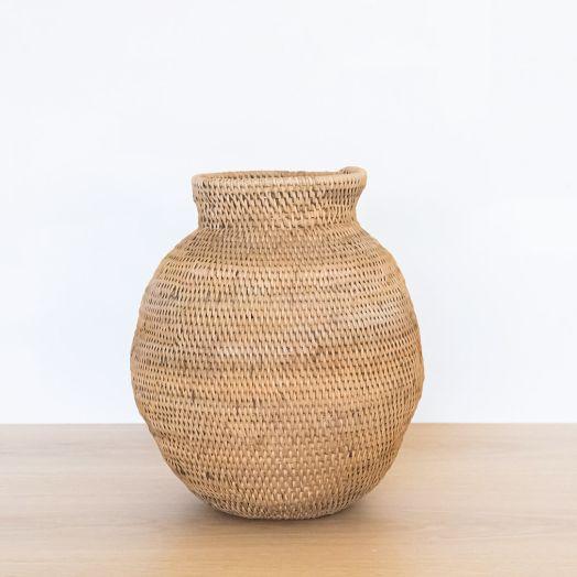 Buhera Basket, Medium