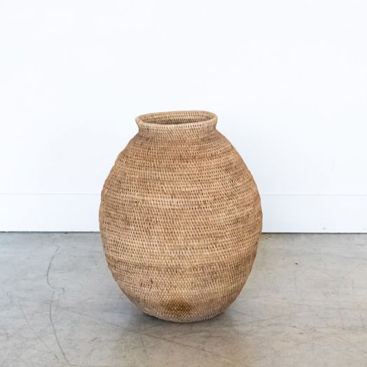 Buhera Basket, Large