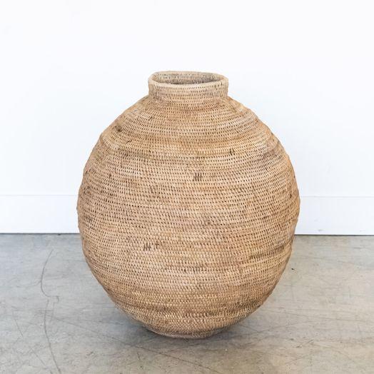 Buhera Basket, X-Large