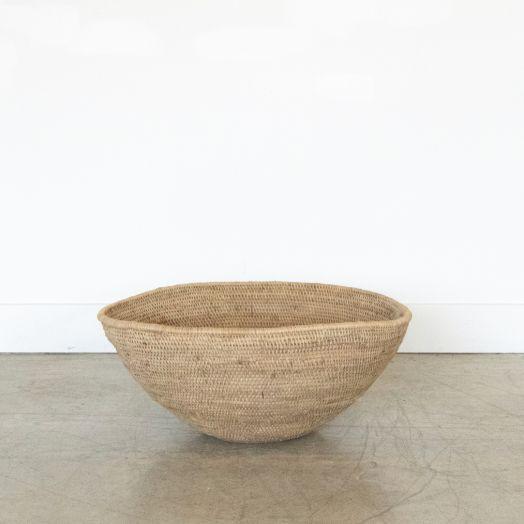 Buhera Bowl, Large
