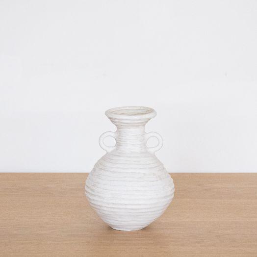 Ceramic Vessel #9