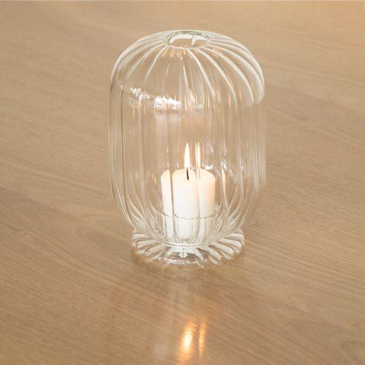 Cha No Yu Tealight Lantern by Ichendorf Milano