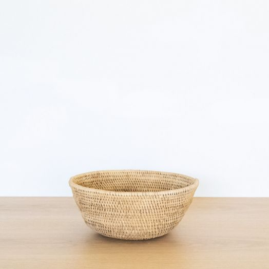 Buhera Bowl, Small