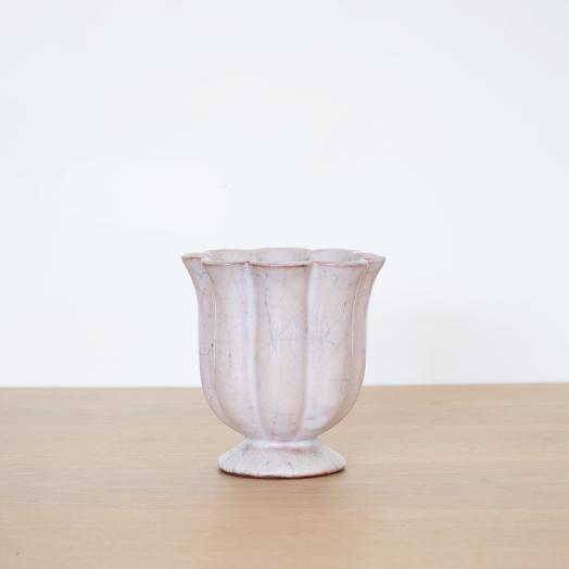 French Art Deco Ceramic Vase