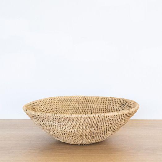 Buhera Bowl, Medium